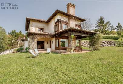 Rural Property in Comillas