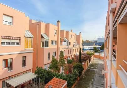 Duplex in Covibar-Pablo Iglesias
