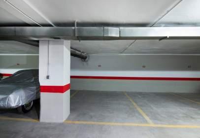 Garaje en Pajaritos-Plaza de Toros