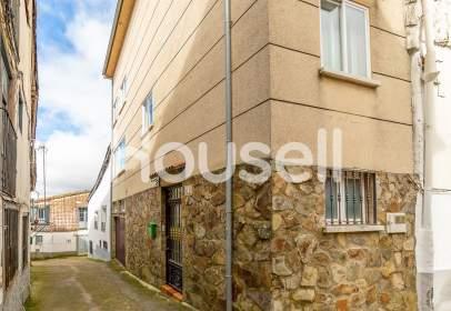 Casa en puerto de Béjar