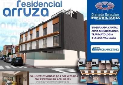 Casa en calle Carlos Arruza