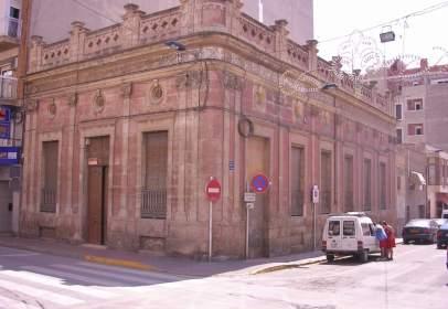 Edificio en Carrer Elche, nº 9