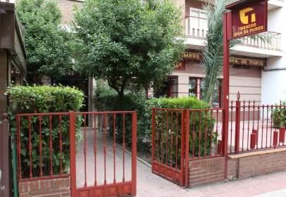 Piso en Avenida de Logroño, cerca de Calle de Algemesí