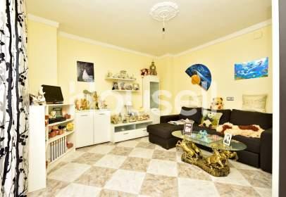 Casa a calle de Alonso Rivas