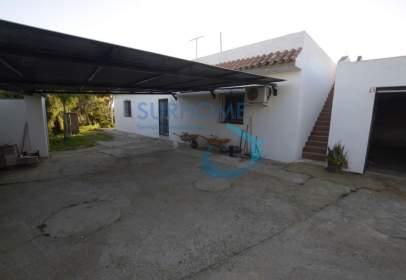 Rural Property in calle Albarracin