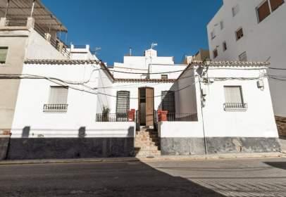 House in Laujar de Andarax