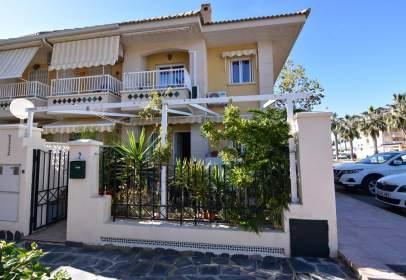 House in Avinguda de Saragossa