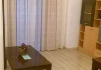 Apartament a Barrio Peral-San Félix