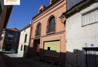 Casa en calle Carretas, nº 16