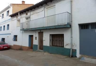 Casa en calle S Bernabe
