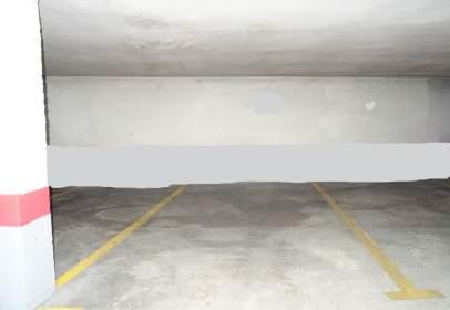 Garaje en San Antonio Abad-Ciudad Jardín