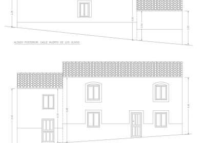 Casa en Avenida del Jerte
