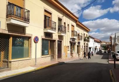 Dúplex a calle de Carreteros
