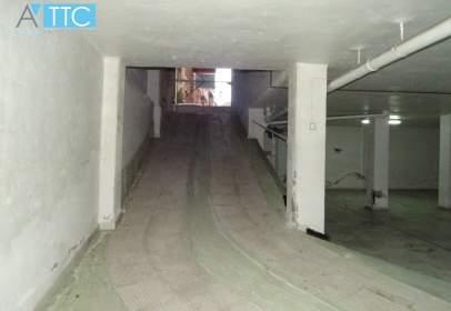 Garaje en Casco Antigo