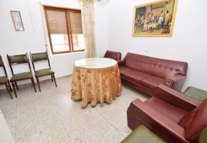Casa en Fuentesaúco