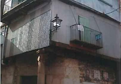 Casa en Mogarraz