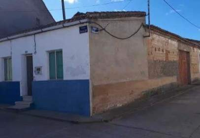 Terraced house in Cantalpino
