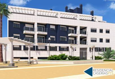 Àtic a Campus de la Salud-Palacio de los Deportes