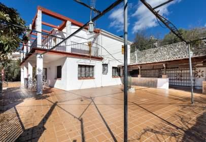 Casa en calle del Mesón, 134