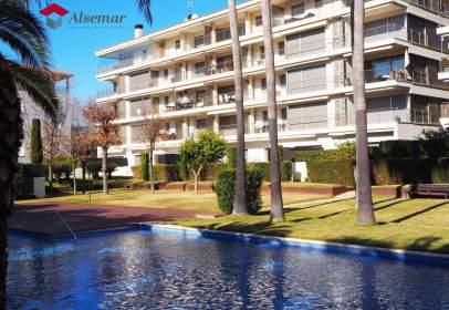 Apartamento en Avinguda de Verona Terol