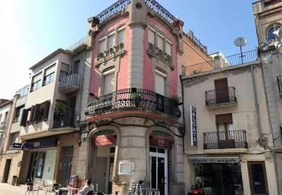 Building in Sant Sadurní D'anoia