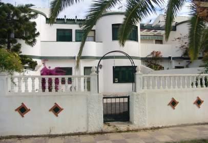 Casa a Camino Real de Villajoyosa
