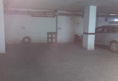 Garaje en La Concepción-Villalba
