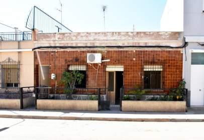 Casa en calle Federico  Chueca, nº 12