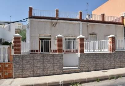 House in calle Santa Teresa, nº 32