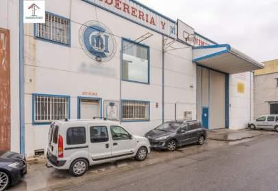 Industrial building in Ogíjares
