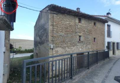 Terraced house in Galar