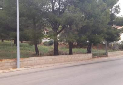 Terreno en Montornés-Las Palmas-El Refugio