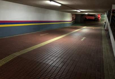 Garaje en Cidade Xardín-Cidade Escolar