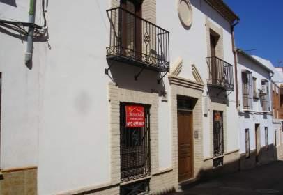 Duplex in calle de Juan Colin, near Calle del Barreruela