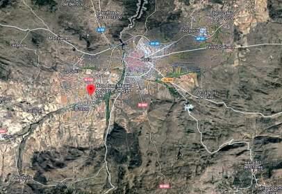 Chalet en calle San Miguel del Valle Amblés