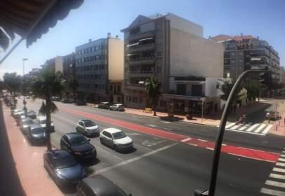 Flat in Poble de Llevant