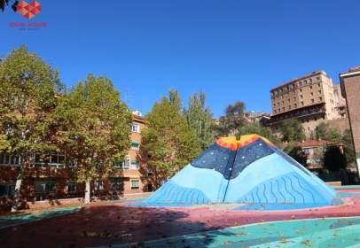 Piso en Plaza de Fernán González