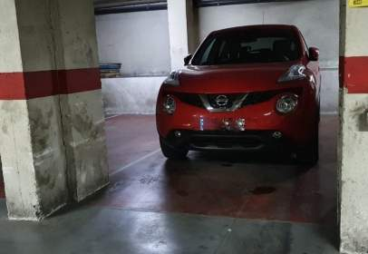 Garaje en calle Josep Pallach Carola