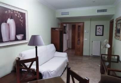 Apartamento en San Roque-Ronda Norte