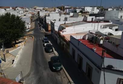 Finca rústica a calle del Doctor Pedro Vallina