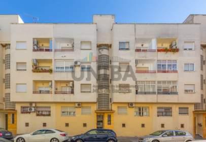 Piso en calle de Fray Luis de Granada, 54, cerca de Avenida de Ricardo Carapeto Zambrano