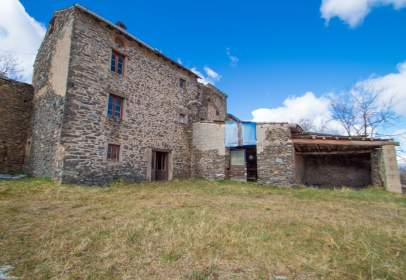 Rural Property in Valcebollère