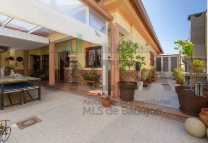 Casa en calle Bas Miron, nº 17