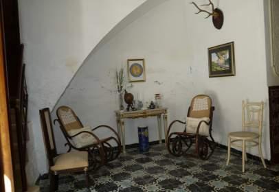 Casa en calle de San Roque, 11
