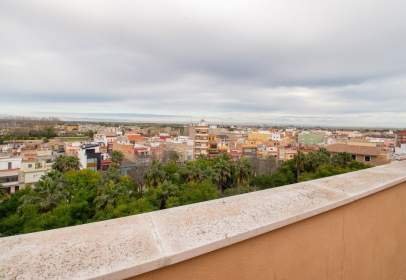 Penthouse in calle Toni Puchades, nº 12