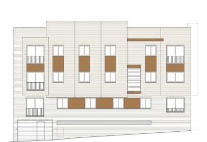 Edifici a calle Gim. Elena Lopez Benaches, nº 59
