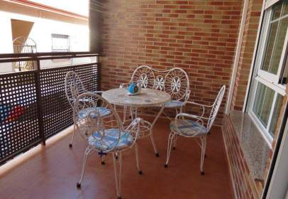 Flat in calle Cabo Moraira