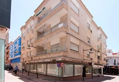 Piso en calle Tejedores