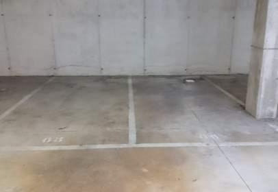 Garaje en Carrer de Prat de la Riba