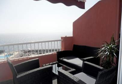 Duplex in calle Pizarro